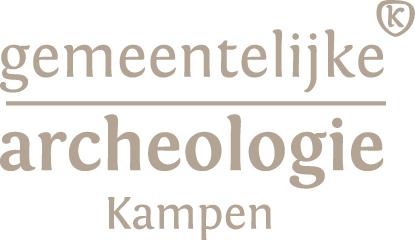 Alexander Jager archeoloog van de Gemeente Kampen
