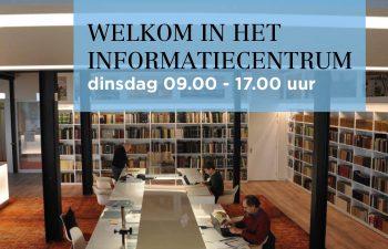 openingstijden Stadsarchief Kampen Informatiecentrum